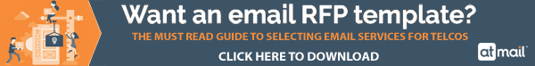 10 Steps to an Email RFP Template