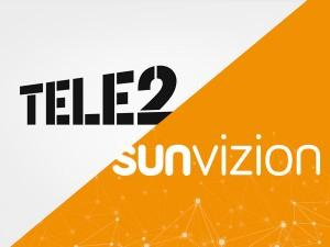 Tele2 Russia launches SunVizion Network Inventory & Planning solution
