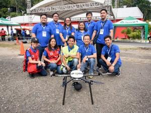 Philippine Red Cross to employ Nokia Drone Networks solution to aid disaster response