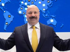 Differentiation through Digital Services – Turkcell's Kaan Terzioglu