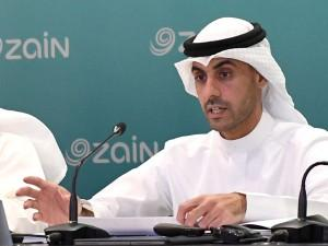 Zain KSA and IHS sign tower leaseback deal