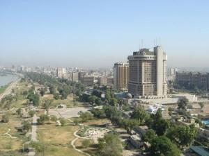 Kalimat Telecom building out Iraq network with Parallel Wireless