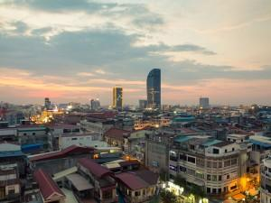 SINET taps Nokia for residential broadband in Cambodia