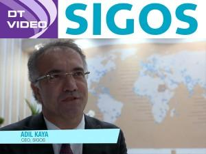 DT Interview with Sigos' Adil Kaya