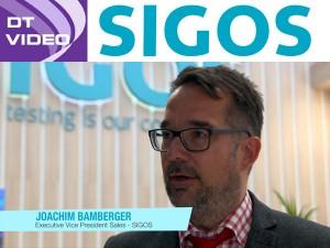 DT Interview with Sigos' Joachim Bamberger