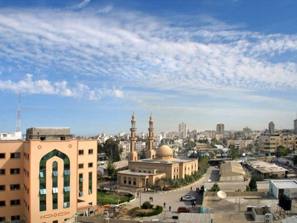 Gaza to get second cellular network, from Qatar