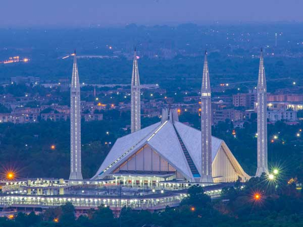 Pakistan's Supernet Selects LeoSat for High-Speed Data Network