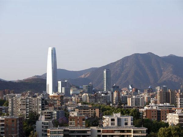 Entel preparing for 5G in Chile with Ericsson